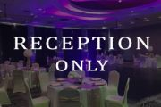 RECEPTION ONLY PACKAGES